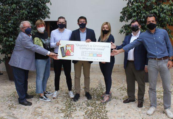 Ontinyent injectarà 340.000 euros al comerç, hosteleria i serveis locals amb la tercera tanda de xecs consum