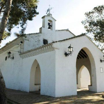 L'ermita dels Benissants de la Pedra romandrà oberta per a tota aquella persona que desitge lliurement acudir en romeria