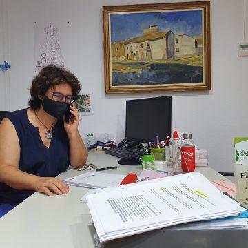Sueca i la seua hostaleria assumeixen el repte de superar-se en la quantitat de vidre reciclat durant l'estiu