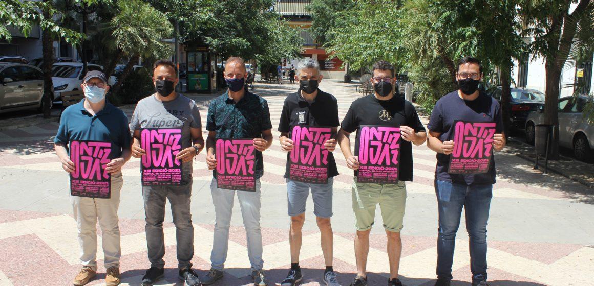 El Festival Ontijazz aposta pels grups valencians a la seua XIII edició