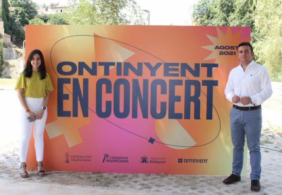 """L'actuació del grup Zoo serà el pla fort d'un programa """"d'Ontinyent en Concert"""" per a tots els públics"""