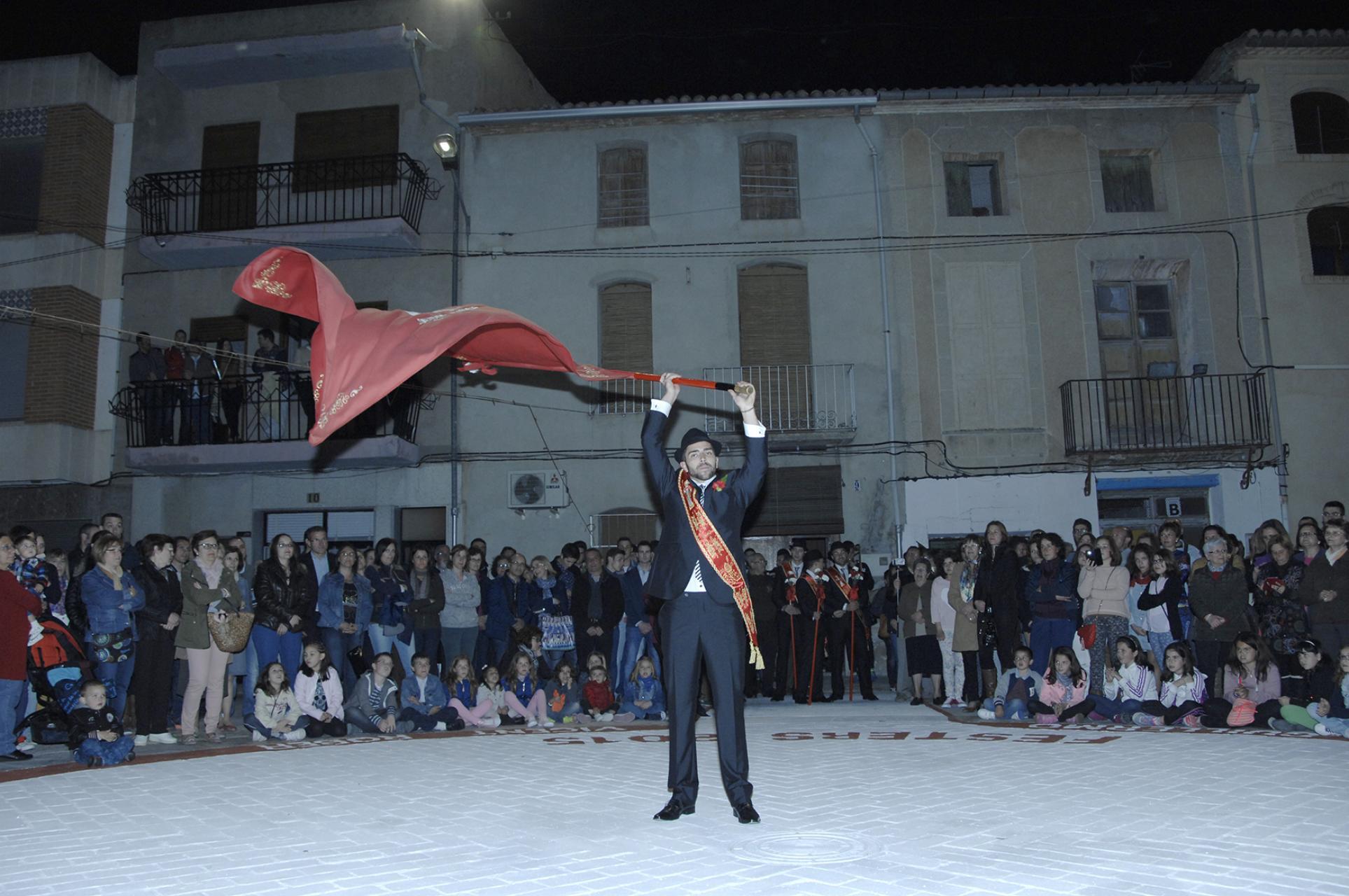 """La """"Festa del Miracle de Sant Blai"""" de Montaverner declarada d'interès turístic local"""