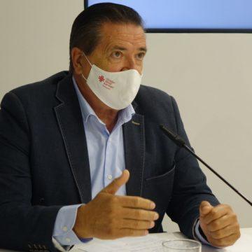Ontinyent inicia la millora de la pavimentació de 8 carrers amb una inversió de 150.000 euros