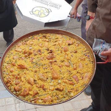 El Concurs Internacional de Paella Valenciana de Sueca acreditarà als restaurants locals que oferisquen l'autèntica recepta del certamen