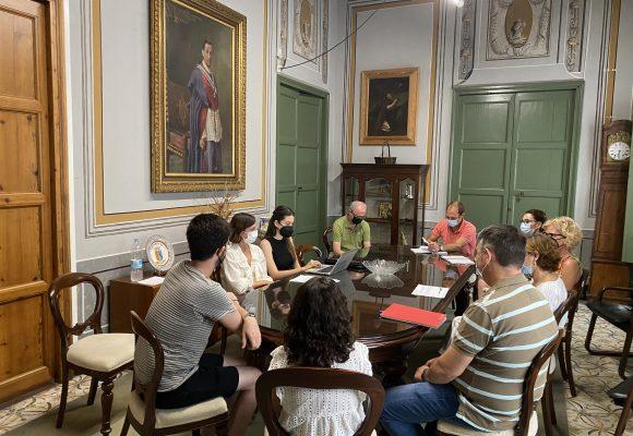 L'Ajuntament de Carcaixent inicia la redacció de Pla Urbà d'Actuació Municipal