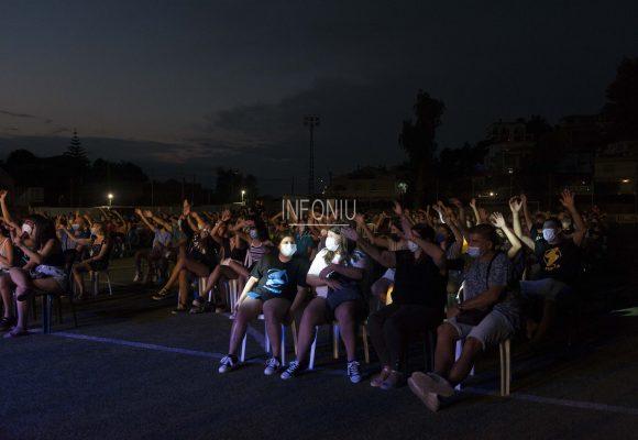 La Font d'en Carròs   Fotos de Festes 2021 (I)