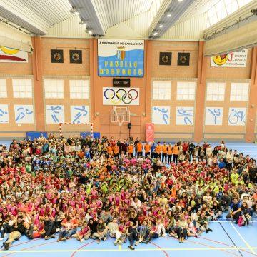 Carcaixent recupera en octubre les Escoles Esportives Municipals