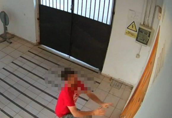 La Policia Local de Xeraco deté un delinqüent gràcies al sistema de càmeres instal·lat al cementeri