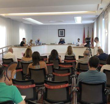 Xàtiva aprova la cessió dels terrenys per a la construcció del nou centre de salut