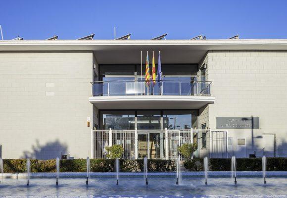 L'Ajuntament de Benirredrà, ha convocat les Beques d'estudi per al curs 2021/2022