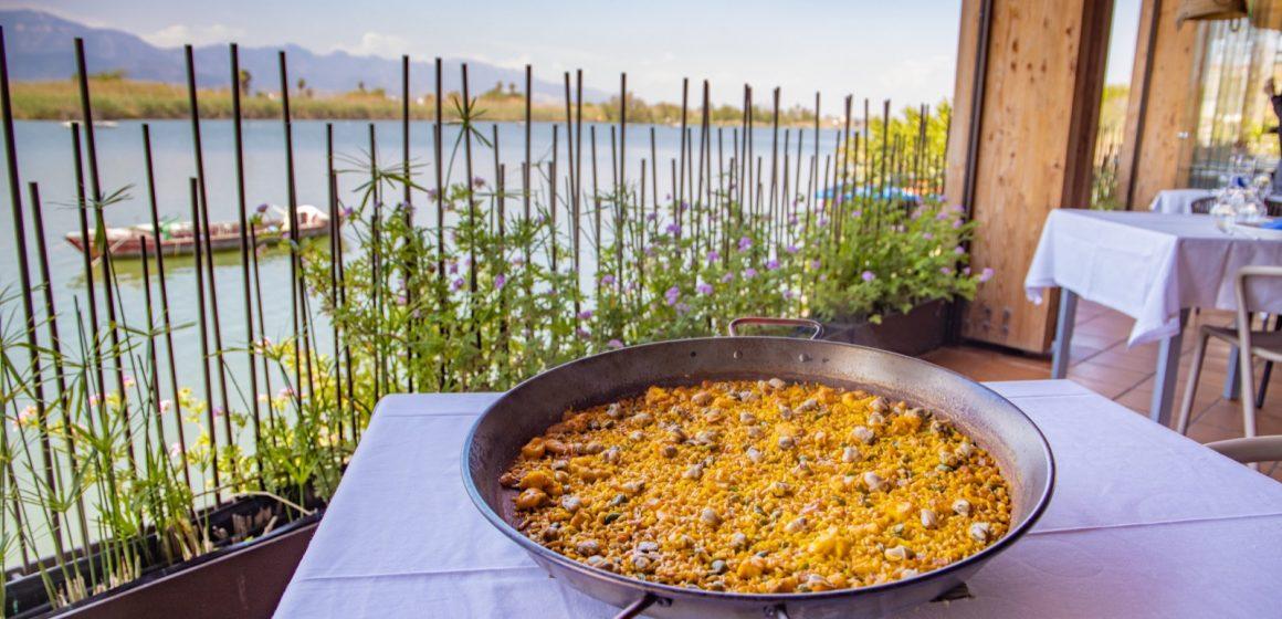 """""""Origen Cullera, Capital Gastronòmica de l ́Arròs"""", premi a la millor promoció gastronòmica del 2021"""