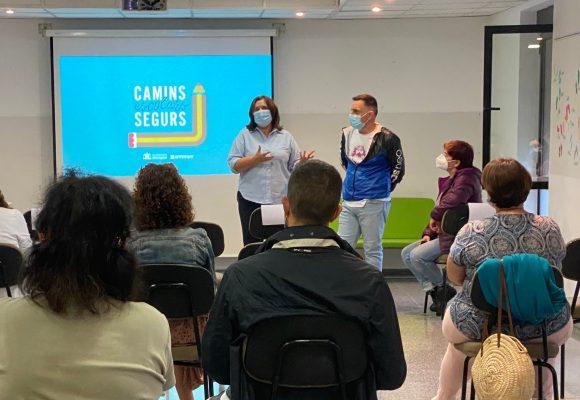 Ontinyent impulsa un estudi sobre «Camins Escolars Segurs» per desenvolupar una xarxa d'itineraris segurs als centres educatius