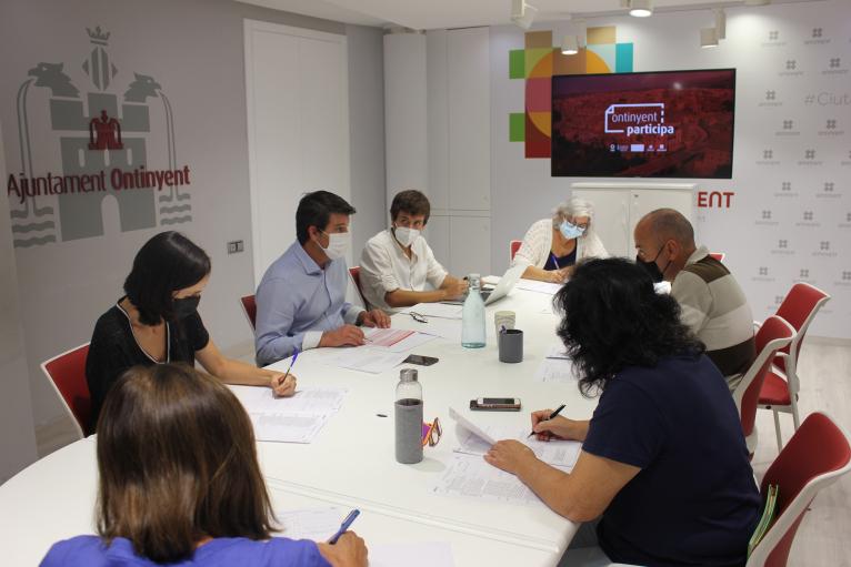 """""""Ontinyent Participa"""" tanca la seua primera fase amb 192 propostes de veïns i associacions"""