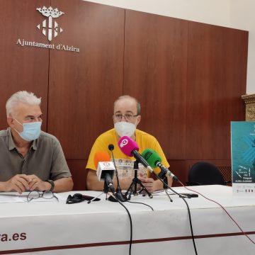 """Torna el tradicional Descens Popular del  del Xúquer """"Alzira- Algemesí"""""""