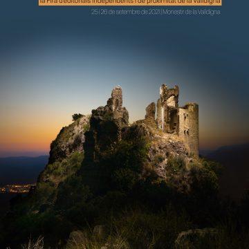 El Monestir de la Valldigna acollirà la 1a Fira d'editorials independents i de proximitat