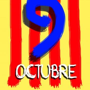 Cultura, tradició i música, protagonistes del 9 d'Octubre a Oliva