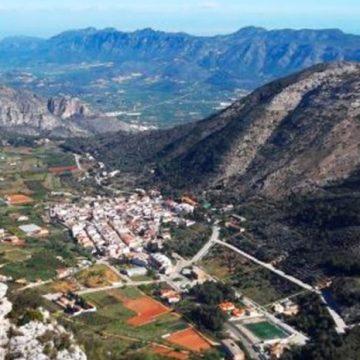 Barx s'adhereix a l'Agència Valenciana del Territori per a minimitzar l'impacte de les construccions il·legals